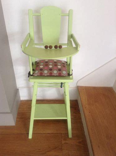 chaise haute poupée chaise haute pour poupée enfants