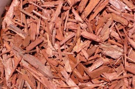 wood chip mulch red mulch san diego red bark san diego red mulch for sale san diego bedrock 619 442 0574