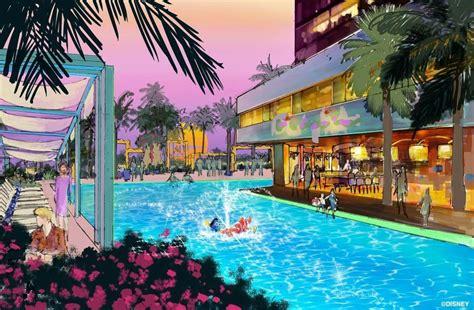 disneyland reveals plans for luxury resort fox news