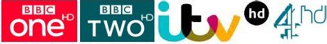 Freeview HD - Free High Definition Service | Radio & Telly UK