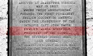 The Blackwall Historical Marker   Wingfield Family Society