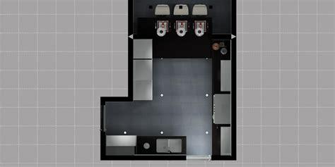 meridian interior design  kitchen design  kuala