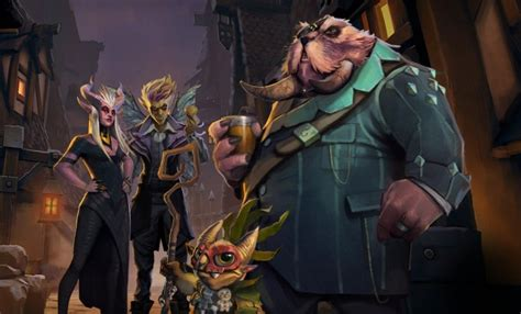 dota underlords has hit open beta pc android and ios inven global