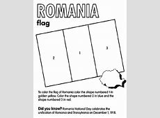 Romania crayolacouk