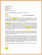 Appeal Letter Example How To Write An Admission Letter 10 Appeal Letter Templates Free Sample Example Format Sample Appeal Letter For School Transfer Cover Letter