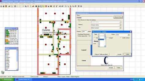 logiciel plan de maison 2d mac maison moderne