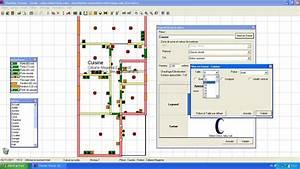 logiciel plan electrique maison With faire son electricite maison