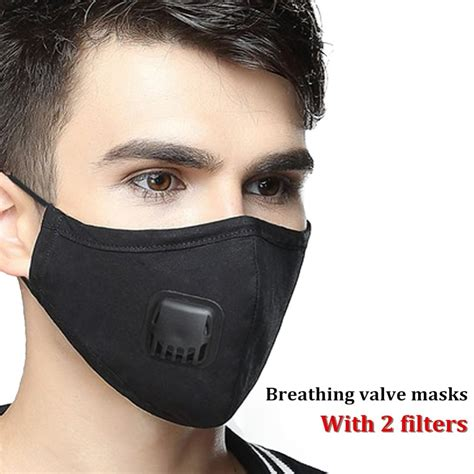 anti pollution mask air filter mask  respirator dust