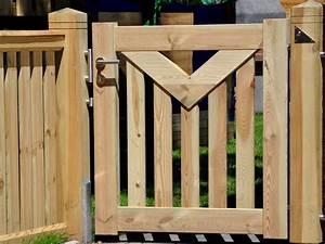 Gartentüren Aus Holz : rahment r oslo ab 89eur holz gartent ren mit stabilem ~ Michelbontemps.com Haus und Dekorationen