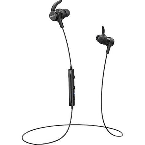 Anker Over Ear Headphones by Soft Headphones Best Buy