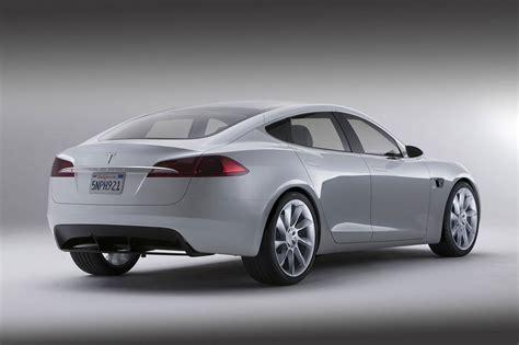 Tesla Car :  ,000 Electric Car That Seats Seven