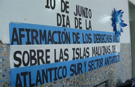 Día de la Afirmación de los Derechos Argentinos sobre ...