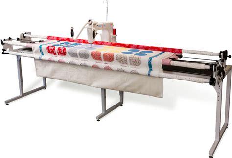 arm quilting machines qnique arm quilting machine with q nique frame ebay