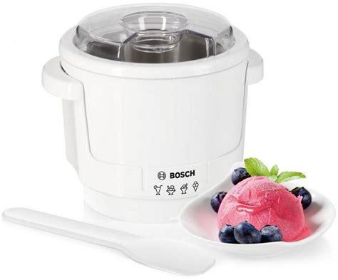 Bosch Eisbereiter Muz5eb2 Zubehör Für Bosch