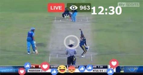 Cape Cobras vs Lions Live Streaming – CC Vs LIO South ...