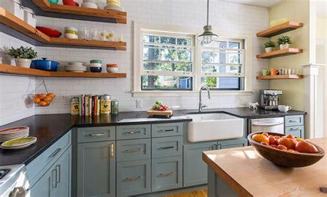 great small kitchen designs thiết kế v 224 trang tr 237 nội thất trong nh 224 bếp theo phong thủy 3949