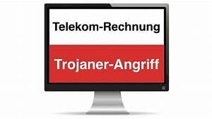 Telekomm Rechnung : falsche mahnungen falsche rechnungen n land ~ Themetempest.com Abrechnung