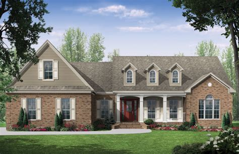 Country House Plan #351105 Ultimate Home Plans