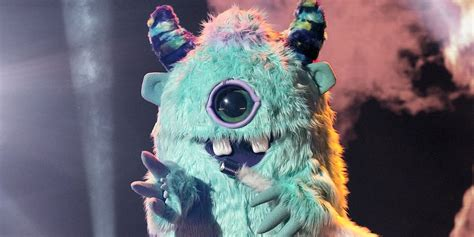The Masked Singer Theory: The Monster is T-Pain | Screen Rant