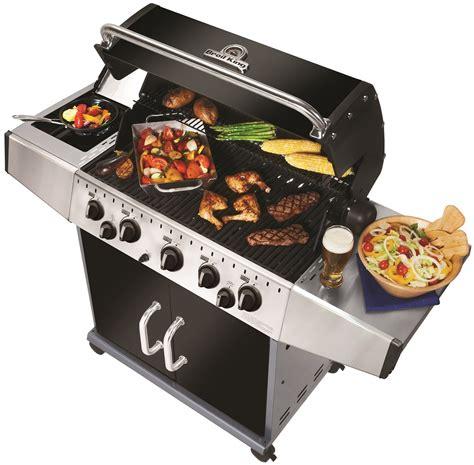 cuisiner avec barbecue a gaz comment choisir barbecue à gaz esprit barbecue et vous