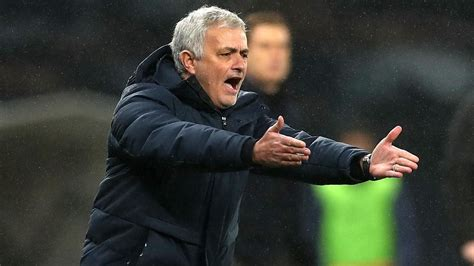 Jose Mourinho takes positives from loss to Brighton but ...