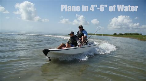 Stik It Boats by Shallow Draft Stik Boats G5 Marine