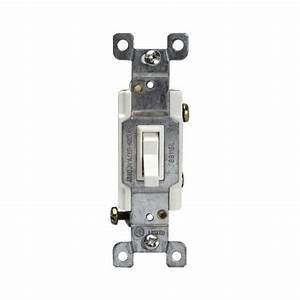 Toggle Switch Two Way