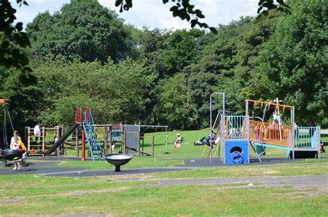 Great News - Bowling Park receives £50,000 grant from WREN ...