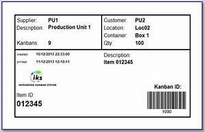 Sistema Kanban y control de inventario Pull