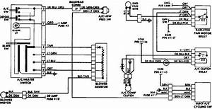 Dodge Dynasty Ac Heater System Wiring Diagram