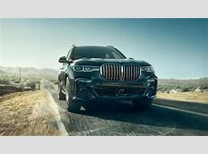 BMW X7 SAV – Gallery – BMW USA