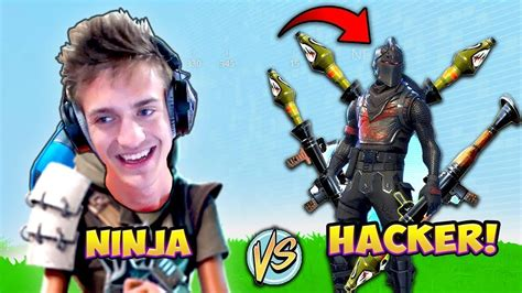 worlds  player  hacker fortnite funny fails daily