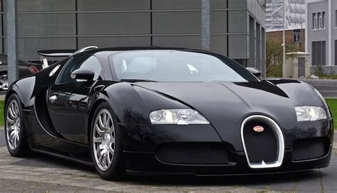 Bugati Car : Why The Bugatti Veyron Is The Most Expensive Car To Own In