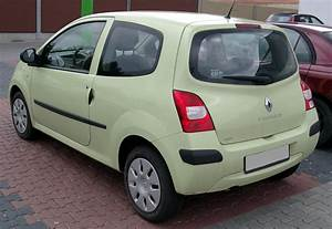 2008 Renault Twingo Photos  Informations  Articles