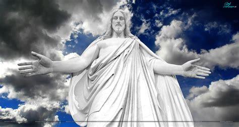 Hd Jesus Christ Desktop Wallpapers Wallpapersafari