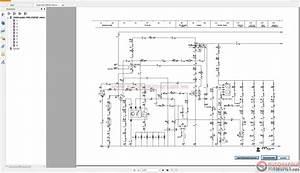 Terex Mhl350fqc Electrical Diagram