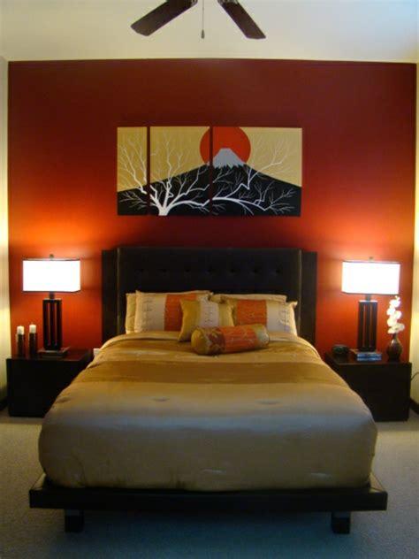 chambre style asiatique 12 idées pour décoration de votre chambre à coucher
