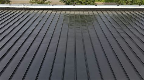 rubberized paint metal roof coating liquid rubber scope of work