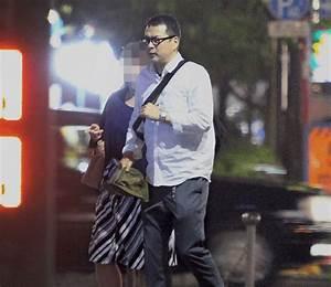 Tetsushi Tanaka allegedly cheating on wife Yukie Nakama ...