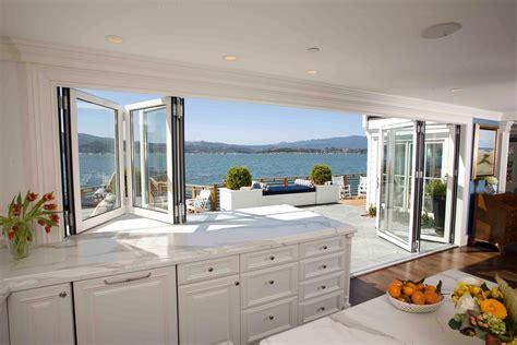 sliding windows  doors dream kitchens design indoor