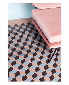 Tapis Rose Pastel : gorgeous conceptual rugs with cc tapis persian carpets and pastel ~ Teatrodelosmanantiales.com Idées de Décoration
