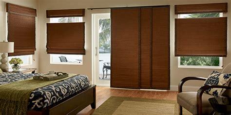 sliding panel blinds best panel track blinds for glass doors zebrablinds