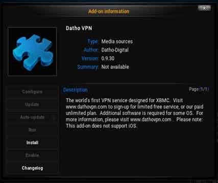best kodi vpn that actually works setup guides updated
