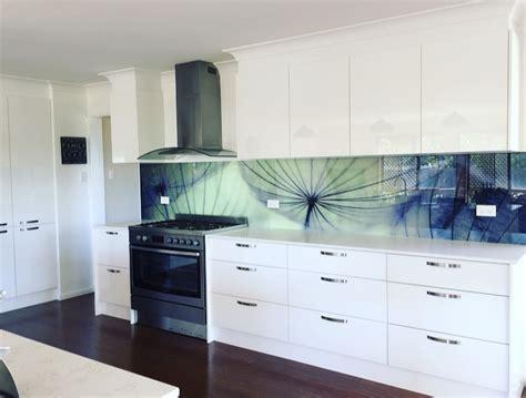 Custom Printed Glass Kitchen Splashbacks for your kitchen