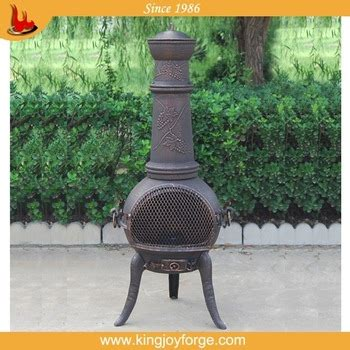 Cast Iron Chiminea Lowes by Popular Garden Chiminea Lowes Buy Chiminea Lowes Popular