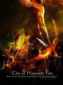 Cassandra Clare, the-manila-institute: City of Heavenly ...