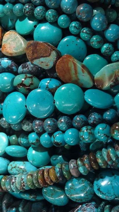 Phone Turquoise Wallpapers Friday Springfieldleather Every Beads