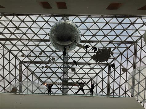 In Orbit Düsseldorf by Sabine Remy Miriskum Kunst Und Kultur Unterwegs K21