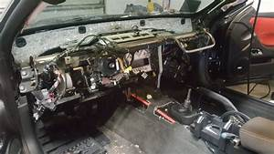 Service Manual  Heater Core Replacement On A 2012