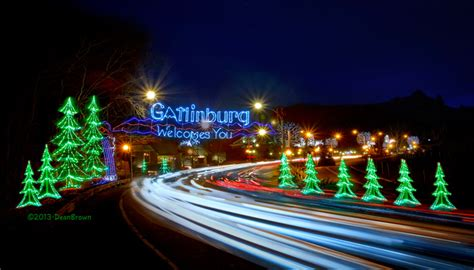 top      december  gatlinburg tennessee